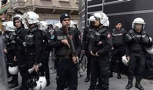 Turkish MPs approve 'anti-terror' law to replace state of ...