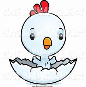 Cute Baby Chicken Clipart | Clipart Panda - Free Clipart ...