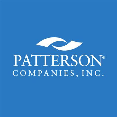 Patterson Companies, Inc. Jobs | iCIMS Social Distribution ...
