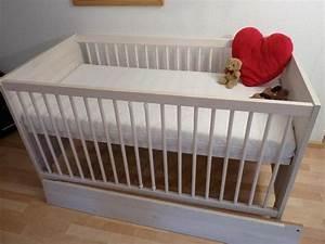 Paidi Mees Bett : paidi mees kinderbett scandic wood wei in h ttisheim wiegen babybetten reisebetten kaufen ~ Orissabook.com Haus und Dekorationen