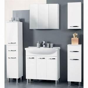 meuble sous lavabo 3 portes tosca meuble de salle de With meuble salle de bain bricorama