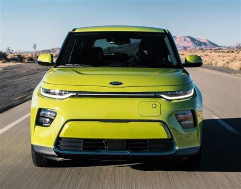 2020 Kia Soul by 2020 Kia Soul Yellow Used Car Reviews Review