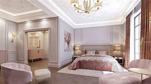 Master, Bedroom, Interior, Design, Company, Dubai, Uae