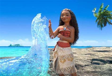 Disney's Moana Clip Introduces Gramma Tala