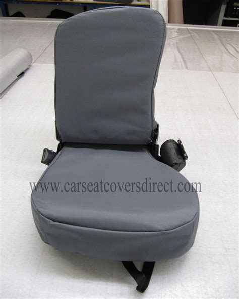 holland heavy duty seat covers