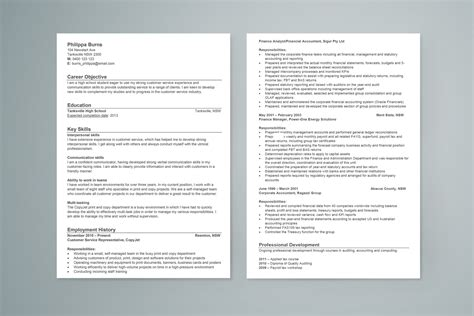 high school student sle resume career faqs