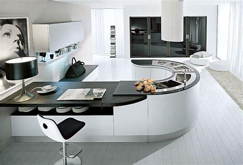 cuisine de luxe italienne cuisine cuisine ronde rondes