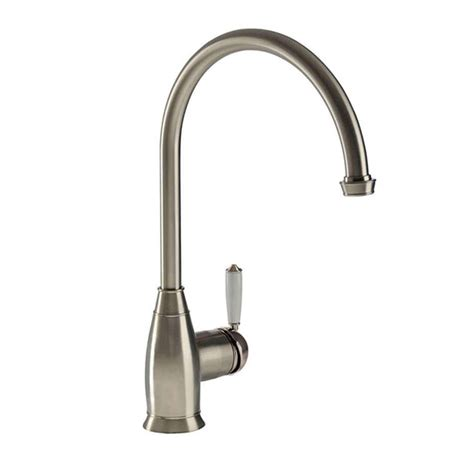 uk kitchen sinks abode astbury single lever pewter tap at3006 kitchen 3006