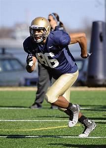Receiver Jamir Tillman could give Navy football a new big ...