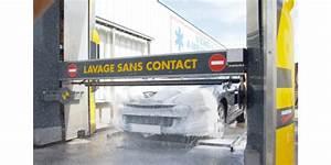 Station Lavage Total : le lavage sans brosse avec le robot haute pression airtone ~ Carolinahurricanesstore.com Idées de Décoration