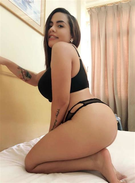 Sexy Big Boobs And Ass Spanish Escort In Al Manama
