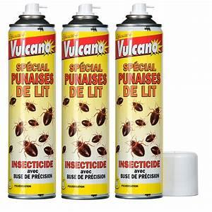 Produit Contre Les Punaises De Lit : produit sp cial anti punaise de lit lot de 3 boutique ~ Dailycaller-alerts.com Idées de Décoration