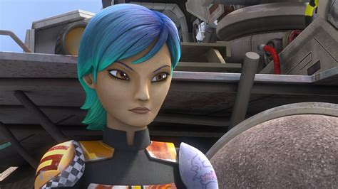 The Mandalorian season 2: 10 Animated characters who could ...