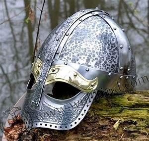 BALDUR, viking helmet - wulflund.com