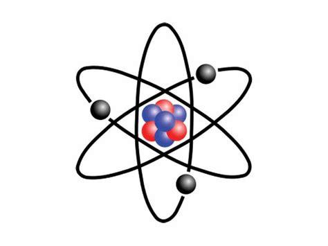 Atom Clipart Atom Model Clipart Clipground