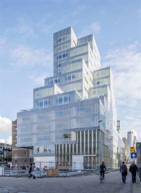 Rotterdam Architecture  Netherlands Buildings Earchitect