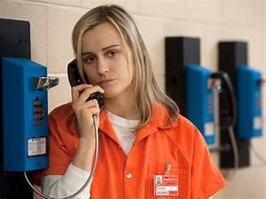 'Orange is the New Black', season 5: Taylor Schilling on ...