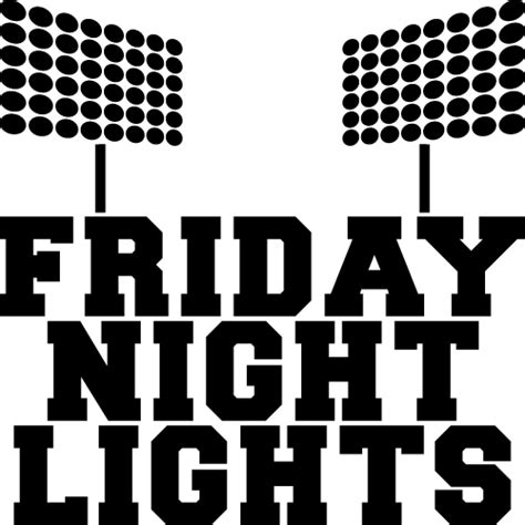 friday night lights font imleagues friday night lights the ohio state university