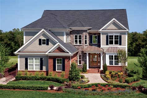 luxury homes in durham nc bayhill at the at southpoint