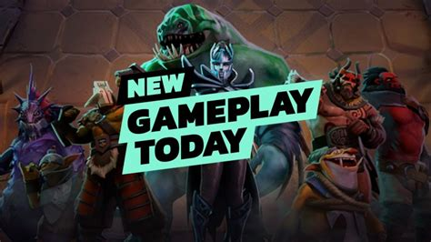 new gameplay today dota underlords informer