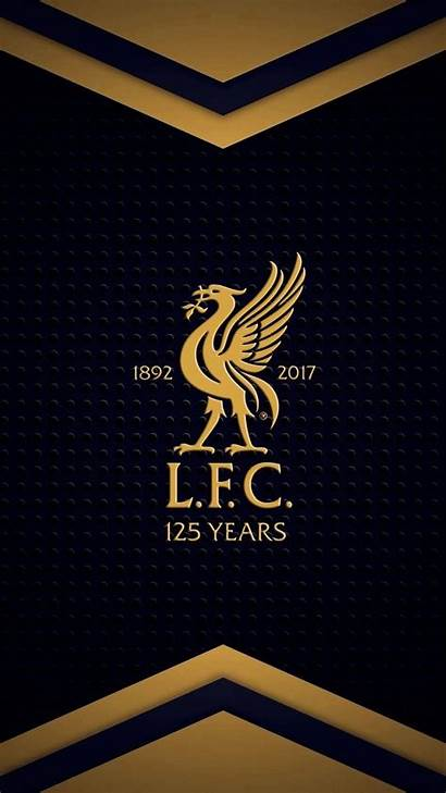 Liverpool Lfc Badge Wallpapers Fc Logos Soccer