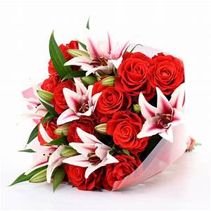 Beautiful Flowers Bouquet   Roses   Graphics99.com