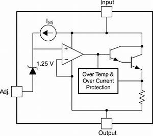 Alternator Regulator Internal Diagram Of Voltage