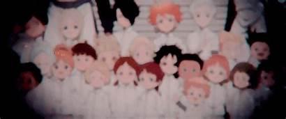 Neverland Promised Norman Hiatus Haley Anime