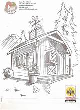 Coloring Shed Pages Plans Printable Wood Adult Barn Sheds Scenic Storage Building Drawing Books Idaho Pdf Landscape Wordpress Country Woodworking sketch template