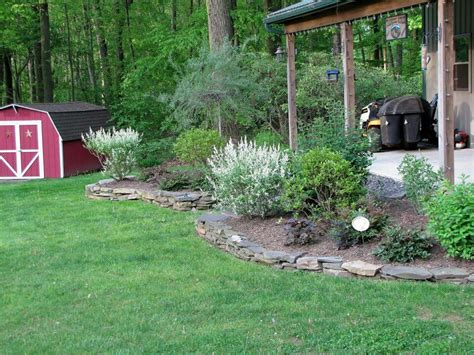 Back Porch Landscaping Ideas back porch landscaping outdoor ideas