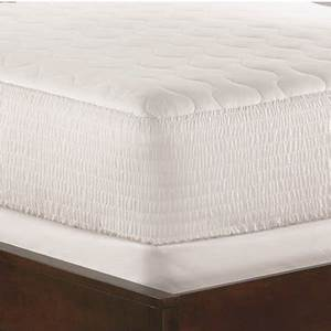 simmons b124go beautyrest premium cotton top king size With best king size mattress protector