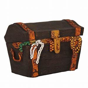 R-080 Pirate Treasure Chest – Small PROTHEME GLOBAL