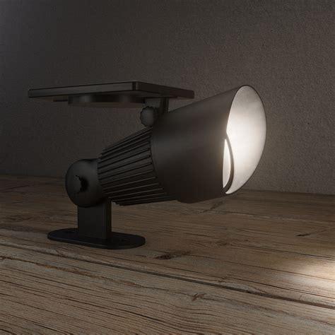 helios solar spotlight