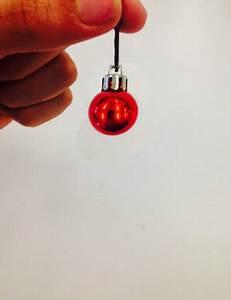 Mini Boule De Noel : ces mini boules de no l sont sp cialement con ues pour d corer votre barbe ~ Dallasstarsshop.com Idées de Décoration