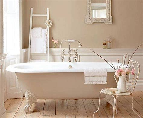 Awesome Arredo Bagno Shabby Chic Pictures