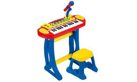 missing discount value clavier musical pour enfant groupon