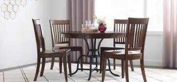 Kincaid Dining Room by The Nook A Casual Kitchen Dining Solution From Kincaid