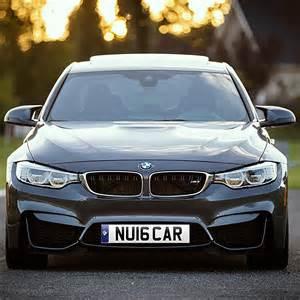Registration Car Number Plates