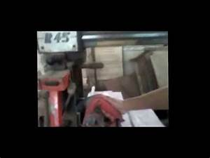 Technology and Livelihood Education (Different Machine in ...