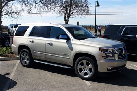 Chevrolet Tahoe  Brooklyn & Staten Island Car Leasing