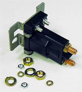56134k Western Fisher Tower Solenoid For Western  U0026 Fisher