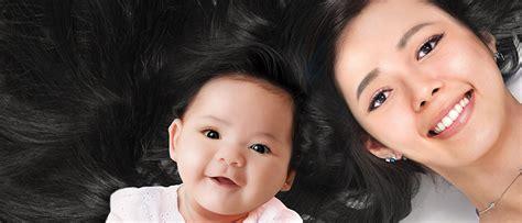 Tips Menyuburkan Kandungan 5 Manfaat Minyak Kemiri Untuk Rambut Bayi Cussons Baby