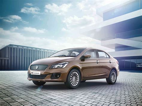 Suzuki Ciaz Modification by Maruti Suzuki Ciaz Pictures Photos Information Of