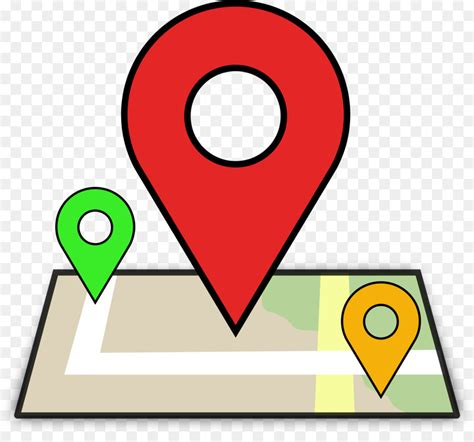 Location Clipart Computer Icons Map Clip Location Icon 2379 2178