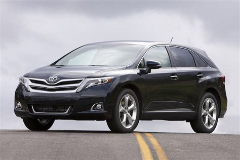 cars discontinued venza toyota being