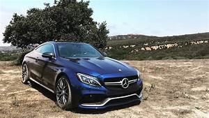 Mercedes C63s Amg : making night moves with the 2017 mercedes amg c63s the drive ~ Melissatoandfro.com Idées de Décoration