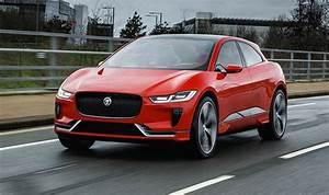 Jaguar I Pace : jaguar i pace price revealed how much the tesla model x rival will cost cars life style ~ Medecine-chirurgie-esthetiques.com Avis de Voitures