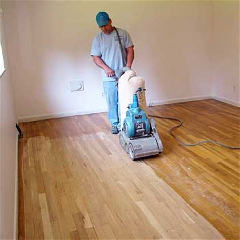 Dustless Floor Sanding Hardwood Floor Refinishing