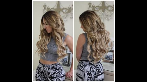 impression luxury  princess hair extensions