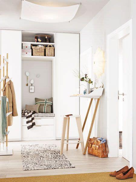 Kleinen Flur Gestalten Ikea by Einrichtungsideen Einen Kleinen Flur Gestalten In 2019